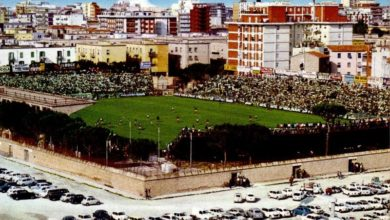 Photo of Foggia, stadio Pino Zaccheria: 95 anni di onorata carriera