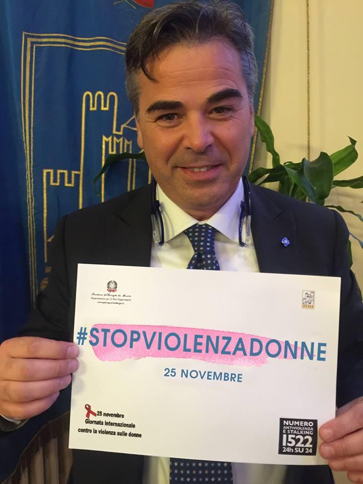 Le iniziative del comune di foggia contro la violenza sulle donne