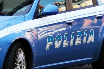 Daniele Vittozzi Arrestato