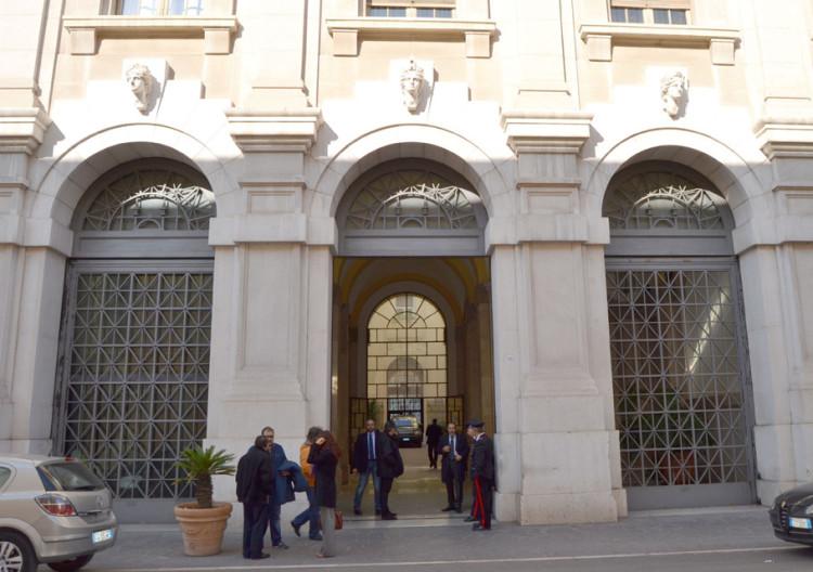 Comune di Foggia ritardo bilancio scioglimento prefetto Foggia