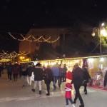 Lo shopping ai mercatini di Natale