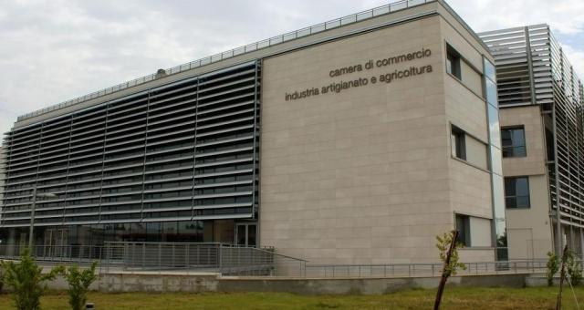 La nuova sede del Centro Servizi del Distretto Agroalimentare del Tavoliere, alla Cittadella dell'Economia