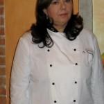 Lucia Di Domenico, titolare della masseria didattica Posta Guevara