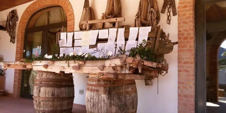 Posta Guevara, ad Orsara di Puglia