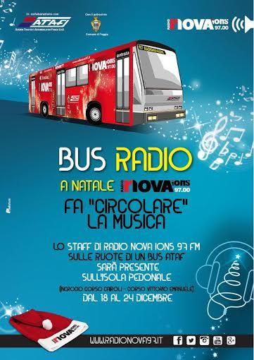 Radio Nova IONS