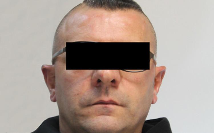 Luciano Cupo arrestato per la bomba alla Pizzeria Mia a Foggia