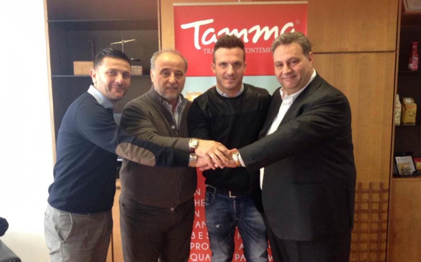 Il Foggia Calcio ha acquistato Maurizio Lanzaro