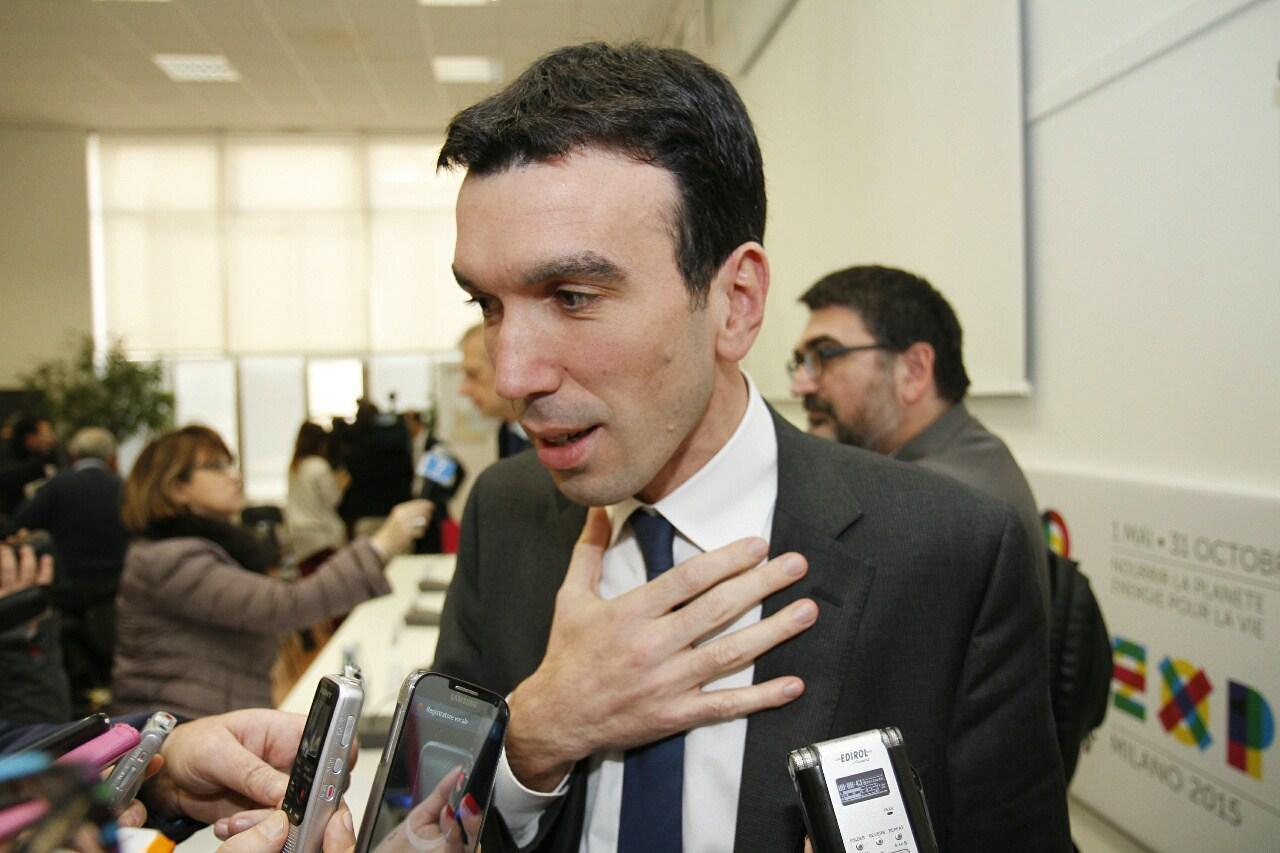 Il ministro Martina inaugura l'anno accademico a Foggia