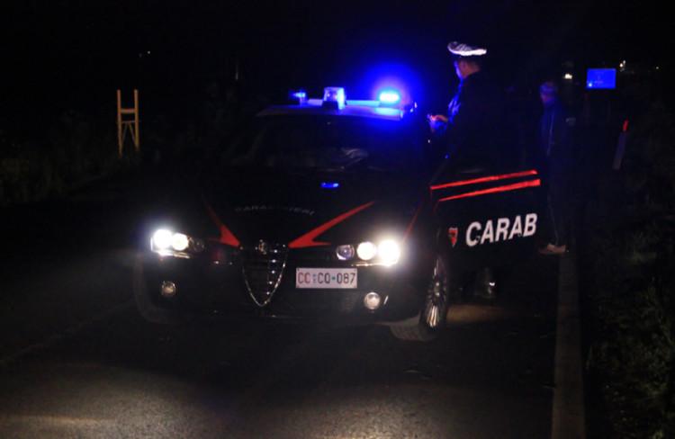 Biccari, trovato cadavere di 60enne carbonizzato