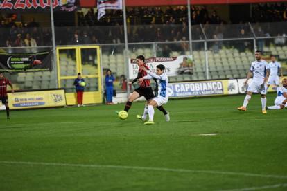 Foggia-Matera 2-2