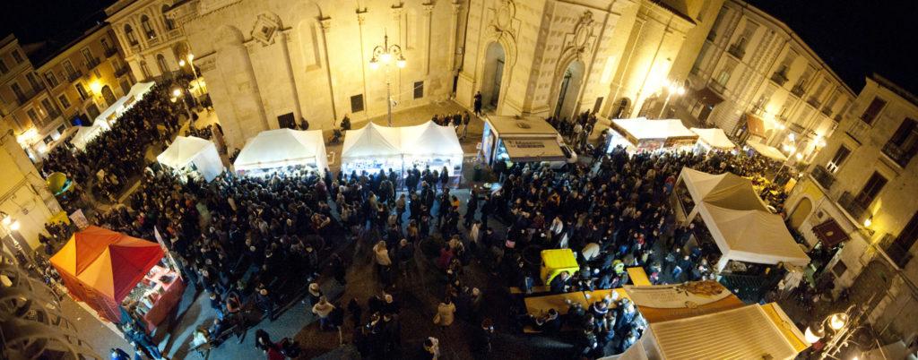 """""""Libando"""", torna a Foggia il festival del cibo in strada"""
