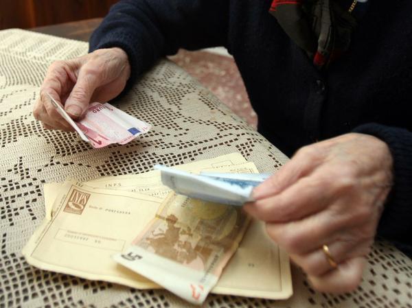 Truffa ad un'anziana a Foggia