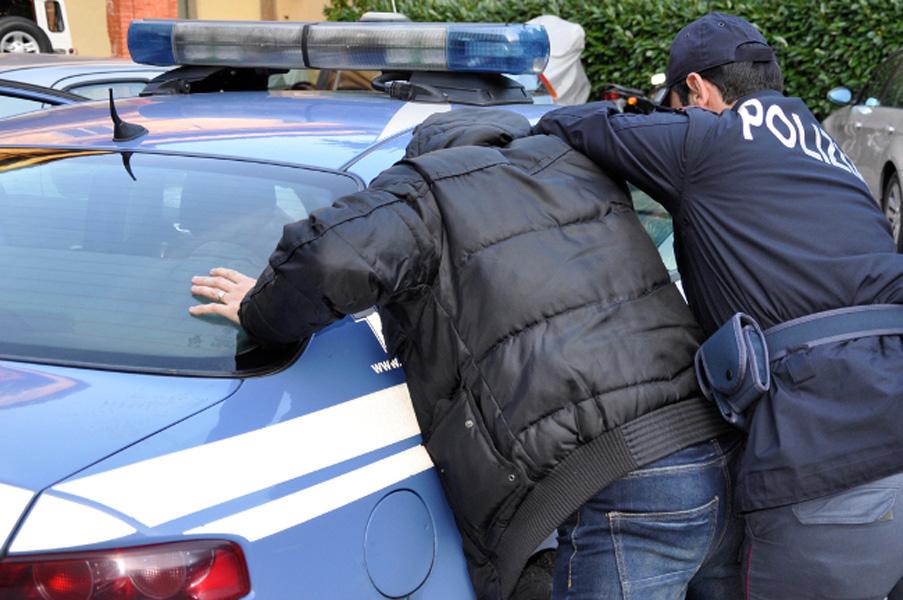 Cerignola arresto per la rapina al tir a Barletta