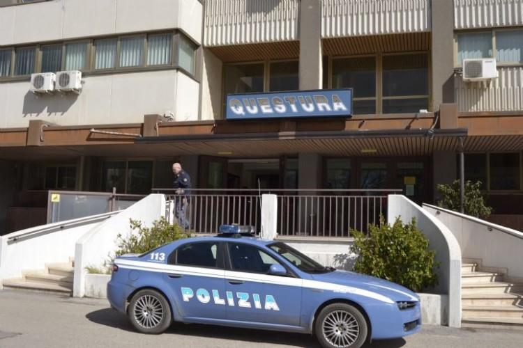 Foggia, con l'accusa di concussione arrestato un ispettore di polizia