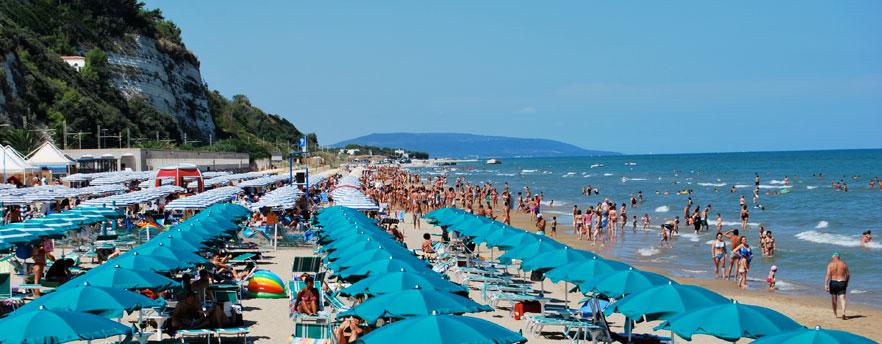 Spiagge del Gargano aperte oltre il 30 ottobre