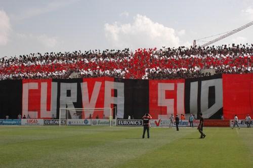 Biglietti Foggia - Alessandria: partita la vendita