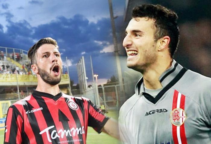Foggia-Alessandria: playoff di Lega Pro, sfida tra Pietro Iemmello e Riccardo Becalon