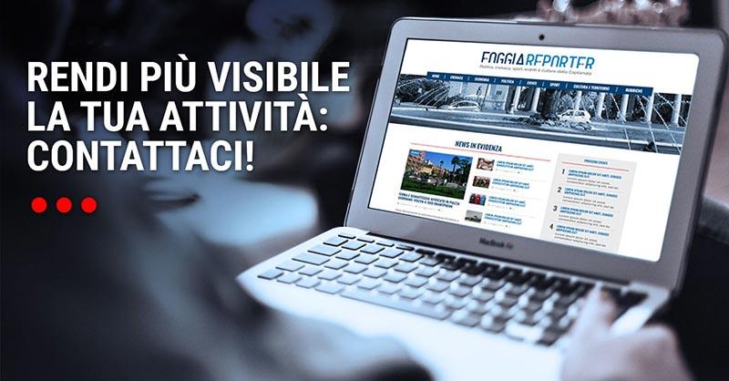 Pubblicità Foggia: migliora la tua visibilità!