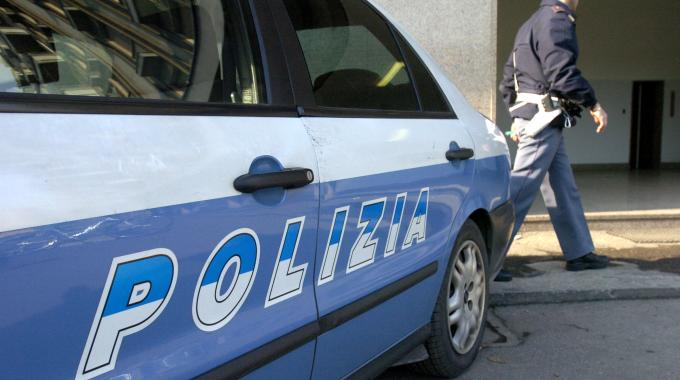 arresto daniele vittozzi foggia