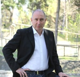Massimiliano Di Fonso, Segretario Confederale  Usppi