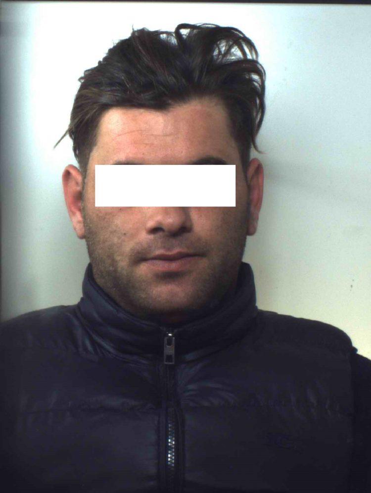 Violano la misura dei domiciliari: due arresti   Foggia Reporter
