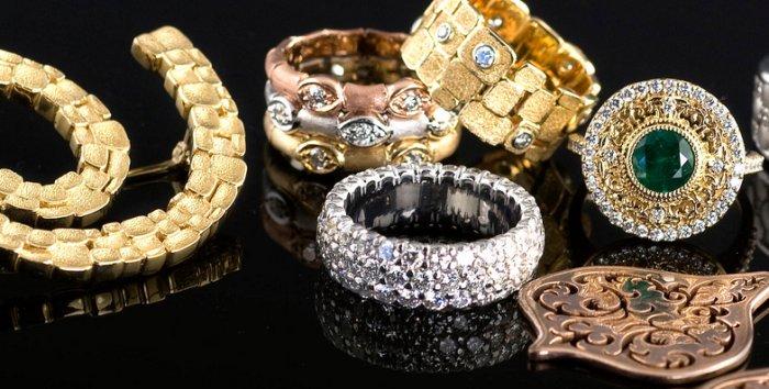 qualità del marchio immagini ufficiali prezzo abbordabile Il settore del lusso sul web: l'aumento delle gioiellerie ...