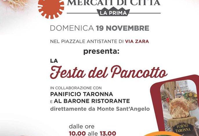 Photo of Ai Mercati di Città arriva la Festa del Pancotto