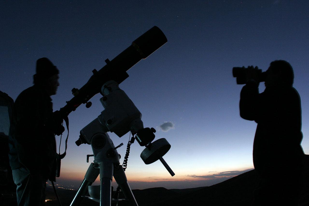 Astronomi Pugliesi