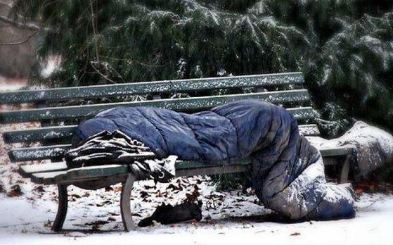 Emergenza freddo: l'impegno del Comune per le persone senza fissa dimora