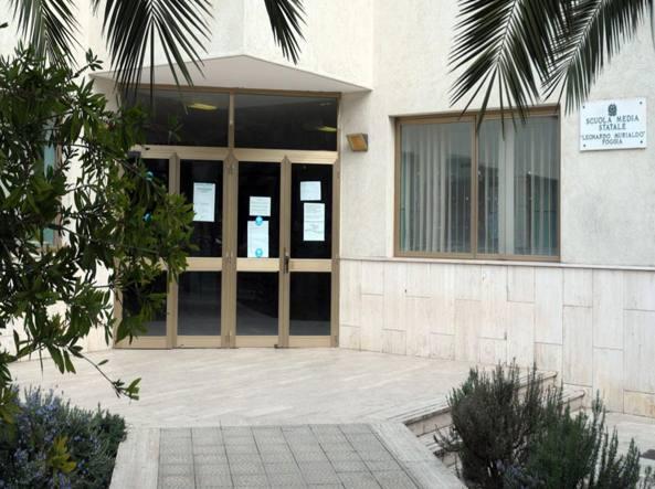 Vicepreside picchiato a Foggia arresti domiciliari per l'aggressore