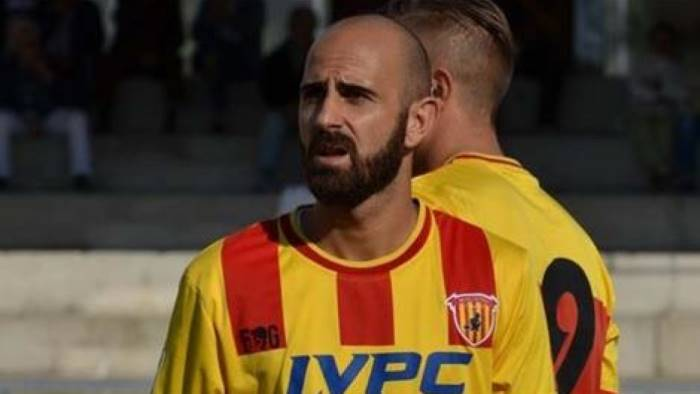 Fabio Mazzeo Benevento