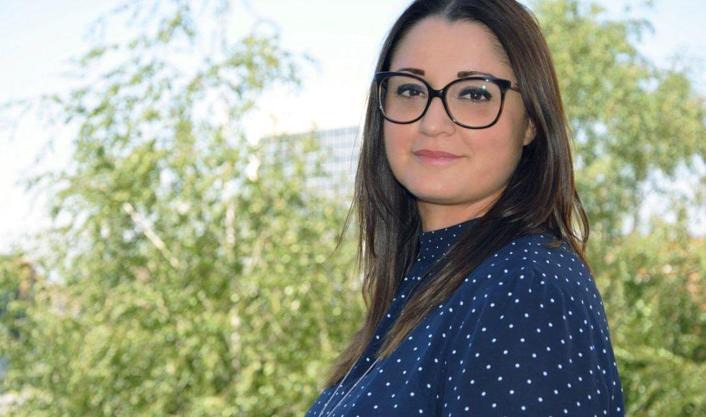 Valeria Paradiso