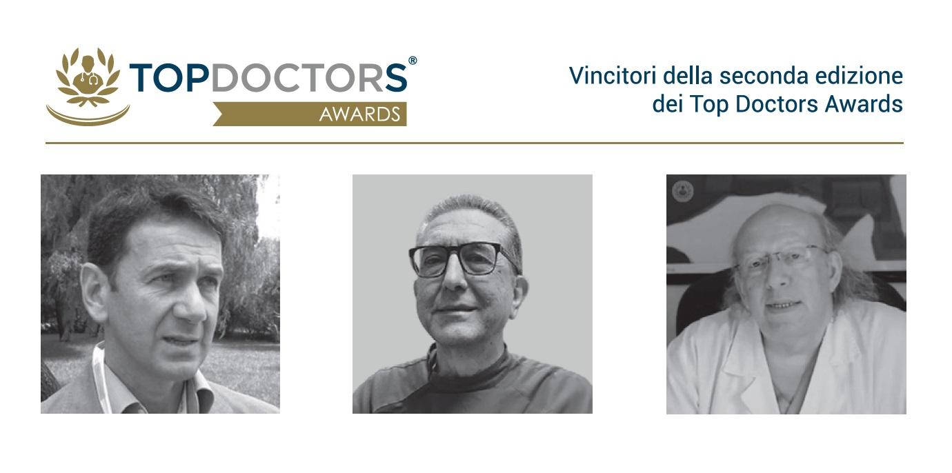 Top Doctors® Awards