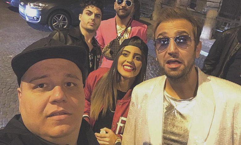 """Photo of Musicomio: """"Ti scrivo"""" """"Il giro del mondo"""""""