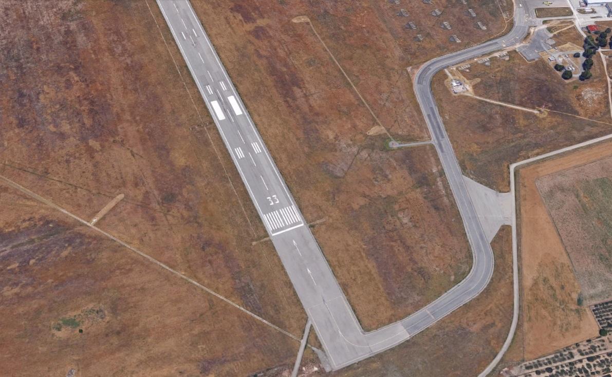 Aeroporto Gino Lisa