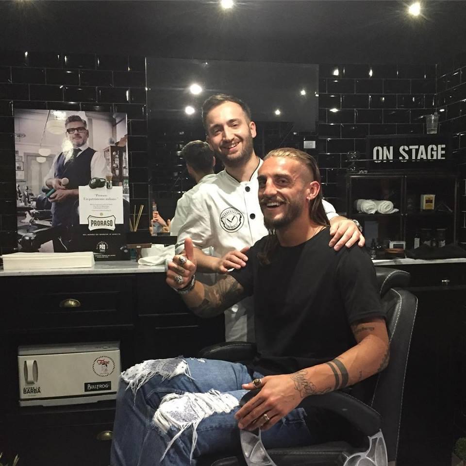 Tonucci Hair Chic Barber Shop Foggia