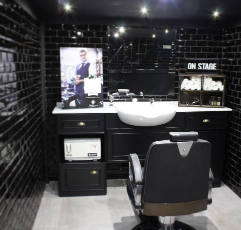 Sala Relax Hair Chic Barber Shop