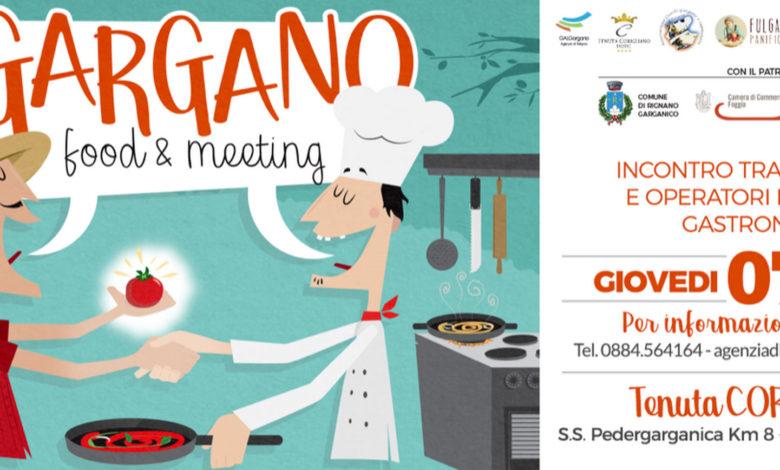 Cs Evento Gargano Food And Meeting