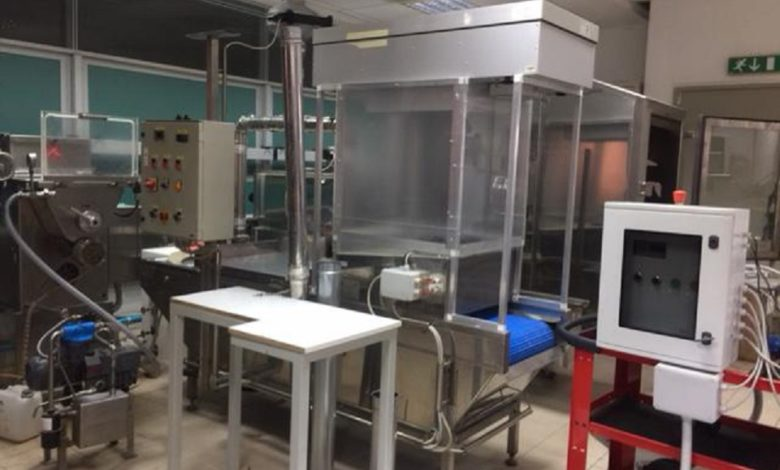 Core Facilities, Scienze Agrarie Unifg 5