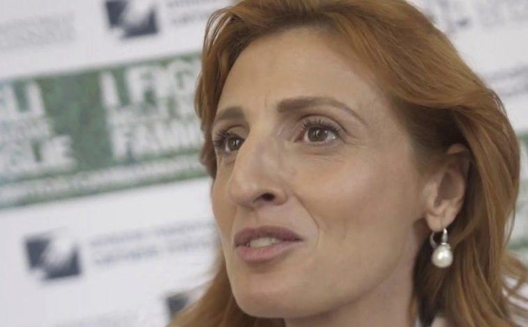 Maria Emilia De Martinis