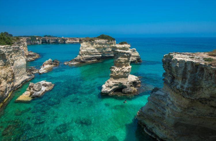 Cosa visitare in Puglia: la guida completa