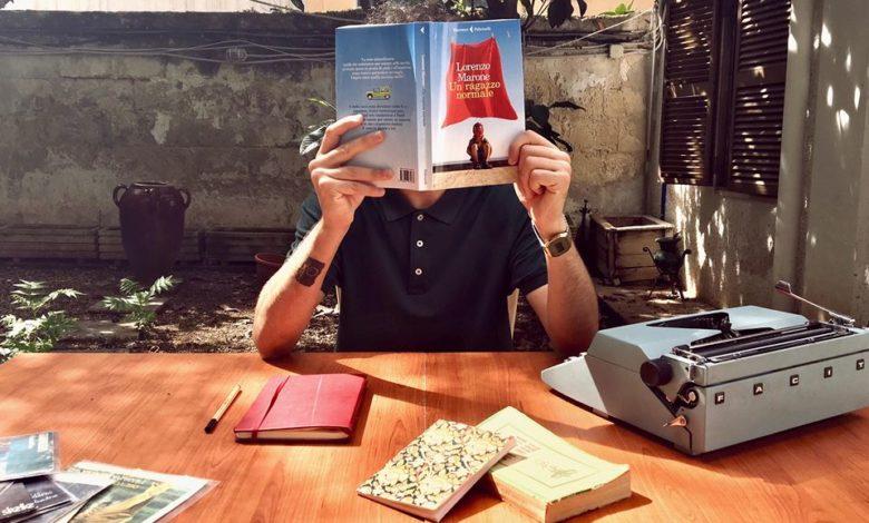 """Photo of Book Reporter #12: """"Un ragazzo normale"""" di Lorenzo Marone e la storia di uno dei tanti eroi dimenticati del nostro Paese"""