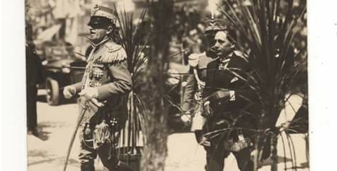 Re Vittorio Emanuele