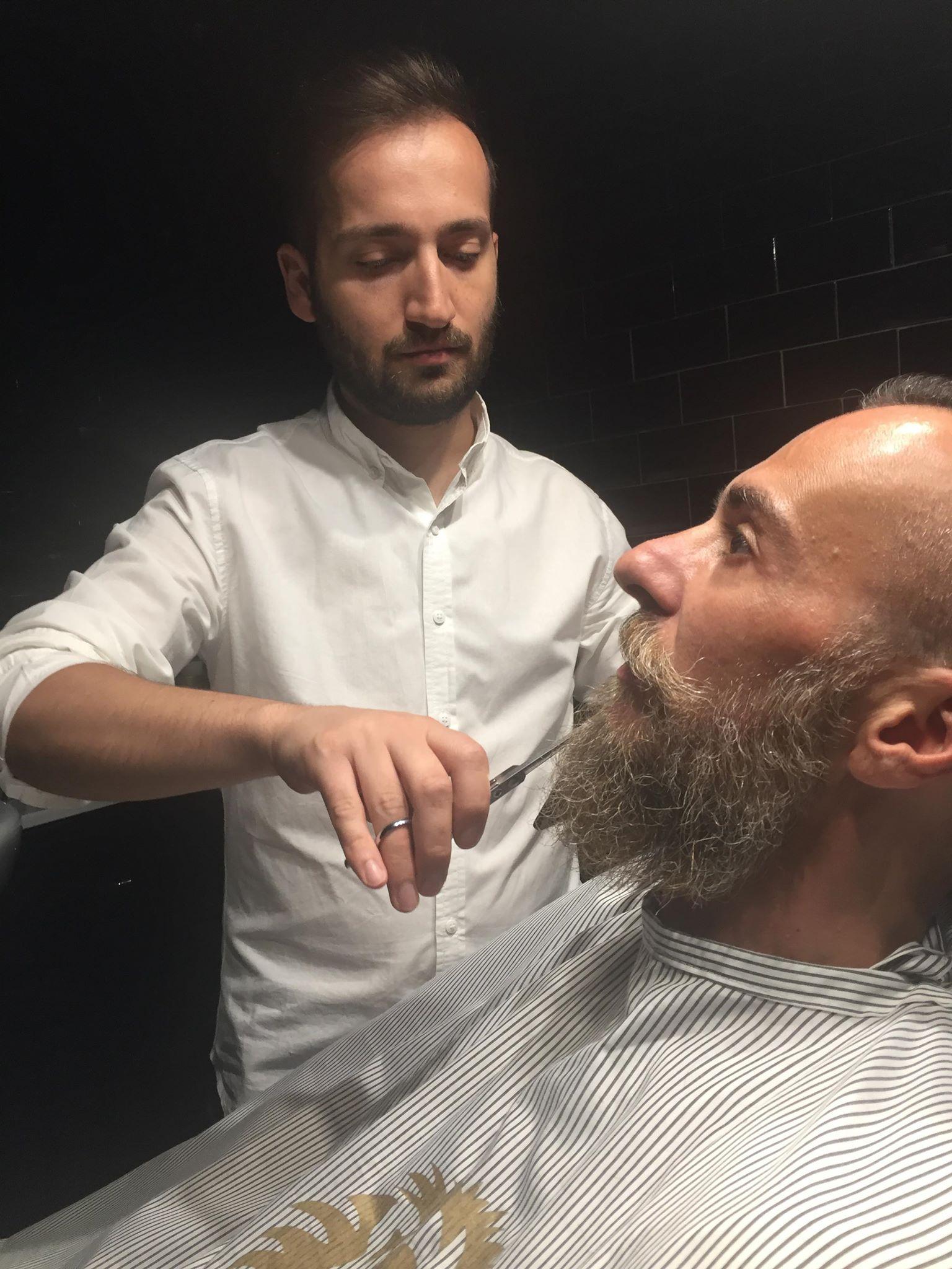 Barbiere Foggia