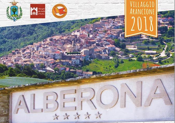 Alberona Estate 2018