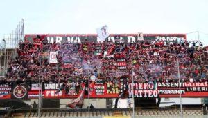 Arrestati Cinque Ultras Del Foggia
