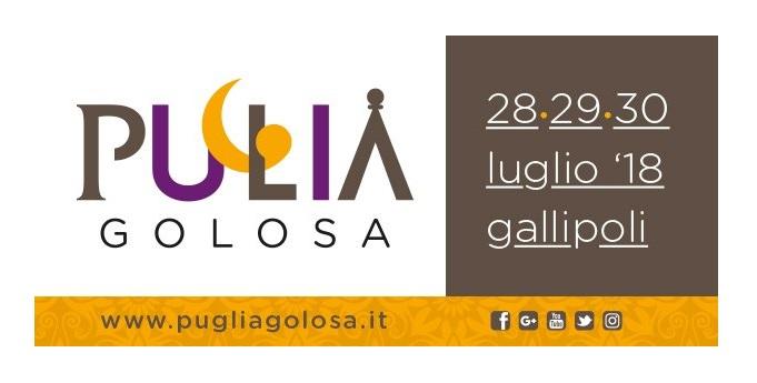 Puglia Golosa