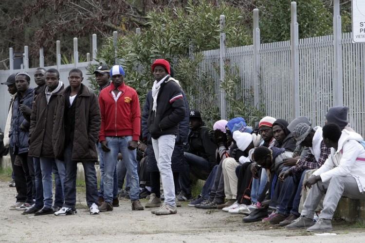 Emergenza Migranti A Borgo Mezzanone, L'appello Di Franco Landella A Matteo Salvini