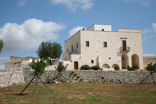 In Puglia Spopolano Gli Agriturismi