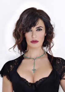 Madrina Del Premio, Maria Grazia Cucinotta